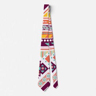 Apoyo valeroso del wow vivaz corbatas personalizadas