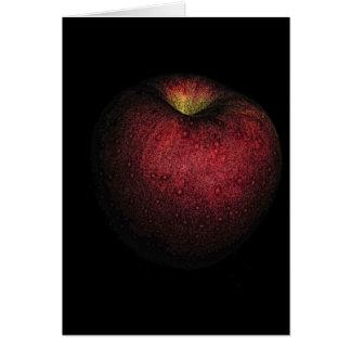 Apple al día… tarjeta de felicitación