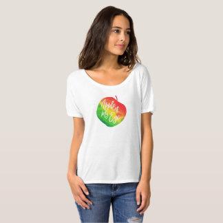 Apple de mi ojo camiseta