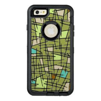 Apple I llama por teléfono al caso 6 con diseño Funda OtterBox Defender Para iPhone 6 Plus