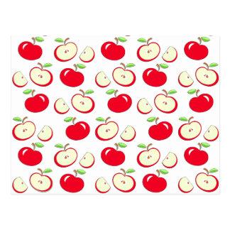 Apple modela postal