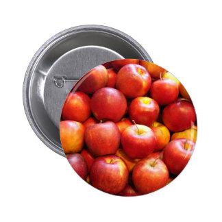 Apple se coloca pins