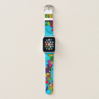 Apple Watch Band, 38 mm. Correa para Apple Watch