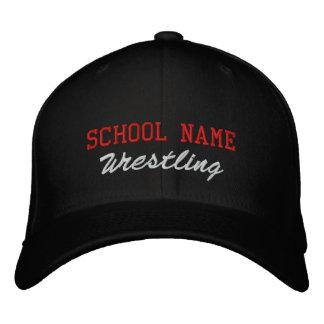 Apropiación del personalizado - gorra bordado - gorra bordada