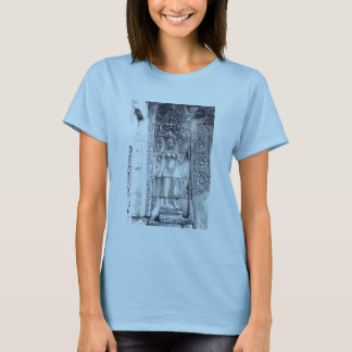 Apsara/Angkor Wat Camiseta