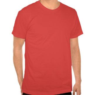Aptitud de calidad mundial camiseta