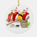 ¡Aptitud - sushi! por SRF Ornato