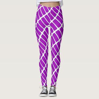 Apto de la compresión debido al alto contenido de leggings