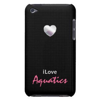 Aquatics lindos iPod touch protector