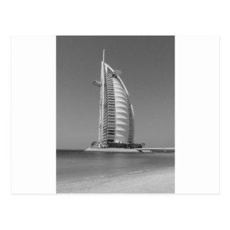 Árabe del Al de B&W Burj Postal