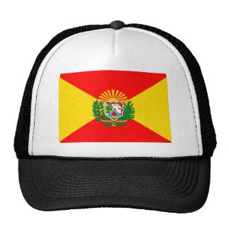 Aragua (estado), Venezuela Gorros Bordados