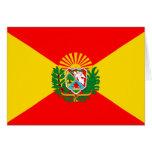 Aragua (estado), Venezuela Tarjetas