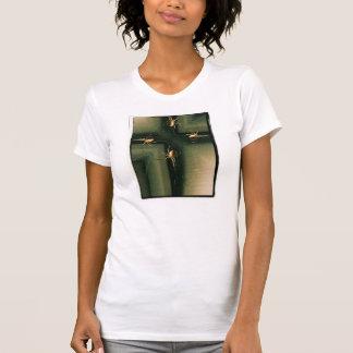 Araña cruzada del saco por KLMjr. Camiseta