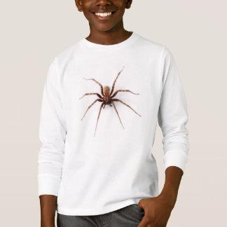 Araña real de la casa de Brown Camiseta