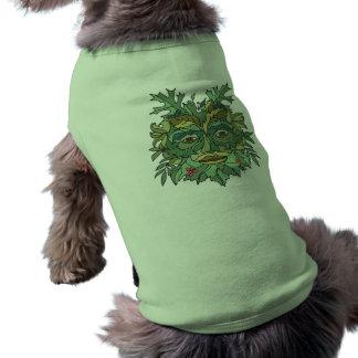 Árbol ambiental Hugger Camiseta De Perrito