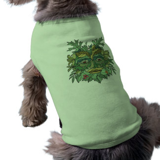 Árbol ambiental Hugger Camiseta Sin Mangas Para Perro