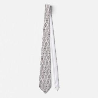 Árbol de abedul del juego de la foto corbata personalizada