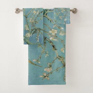Árbol de almendra en el flor Vincent van Gogh