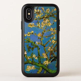 Árbol de almendra floreciente de Van Gogh, bella