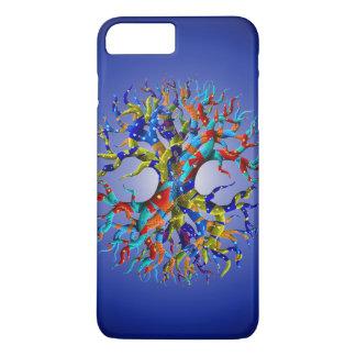 Árbol de la vida funda iPhone 7 plus