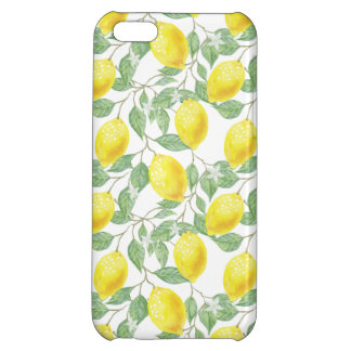 Árbol de limón fructífero