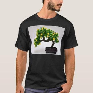 Árbol de los bonsais camiseta