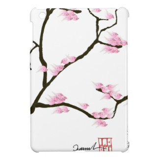 árbol de Sakura y fernandes tony de los pájaros