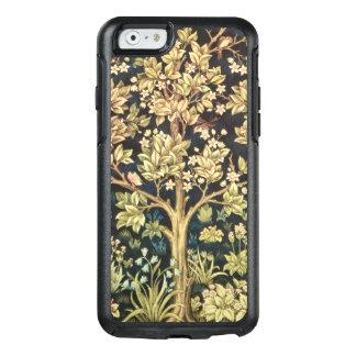 Árbol de William Morris del Pre-Raphaelite del Funda Otterbox Para iPhone 6/6s