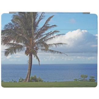 ÁRBOL /HAWAII/ del iPad cover/PALM QUE PASA POR Cubierta De iPad