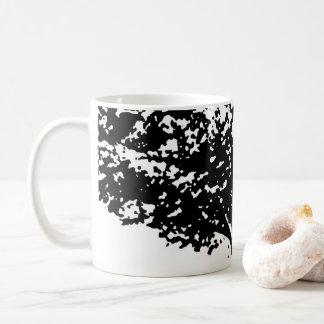 árbol taza de café