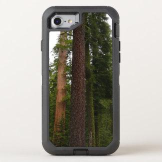 Arboleda de Mariposa en el parque nacional de Funda OtterBox Defender Para iPhone 8/7