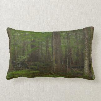 Árboles arte verde de la naturaleza del Día de la
