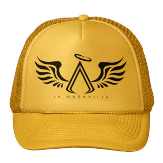 Arcangel Cap / Gorra de Arcangel
