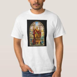 Arcángel Gabriel - 4to rayo de la pureza Camiseta