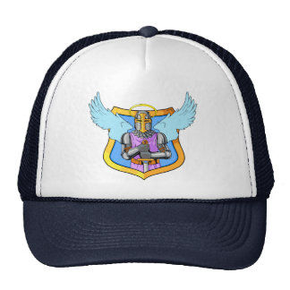 arcángel gorra