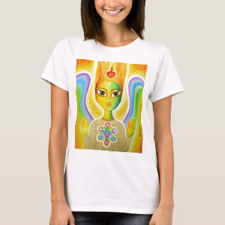 Arcángel Metatron Camiseta