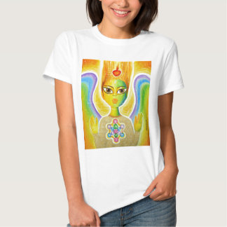 Arcángel Metatron Camisetas