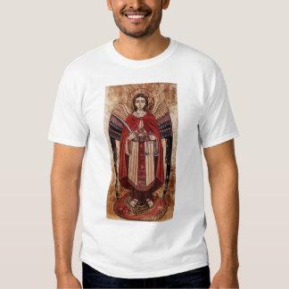 Arcángel Michael del icono Camisas