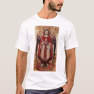 Arcángel Michael del icono Camiseta