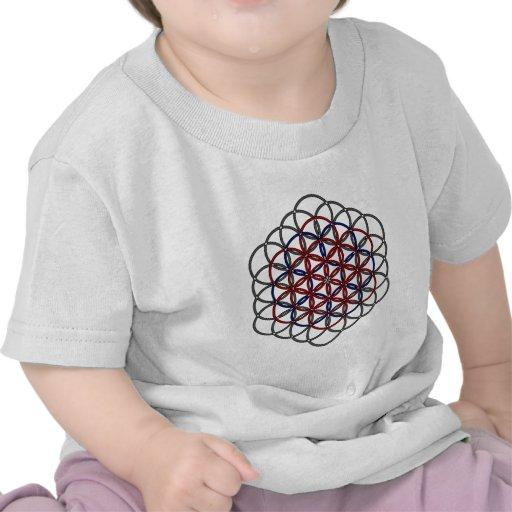 Arcángel Raziel Camiseta