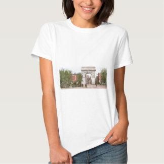 Arco de Washington, cuadrado de Washington, Nueva Camisetas