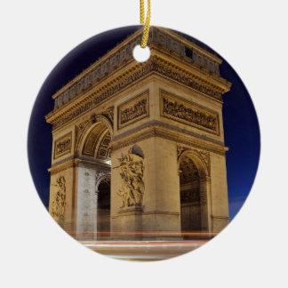 Arco del Triunfo, París, Francia Ornamentos De Reyes