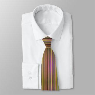 Arco iris corbata personalizada