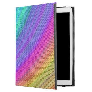 """Arco iris funda para iPad pro 12.9"""""""