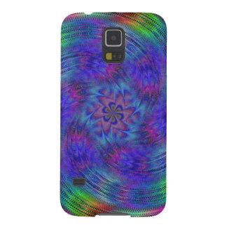 Arco iris líquido carcasa galaxy s5