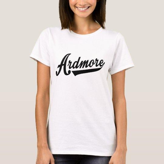 Ardmore Alabama Camiseta