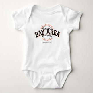 Área SF de la bahía Camisas