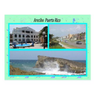 Arecibo Puerto Rico Postal