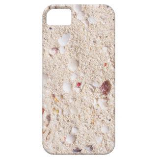 Arena y cáscaras funda para iPhone SE/5/5s