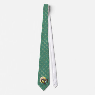 Ariete 21 al marzo 20 Cravatte Aprile Corbata Personalizada